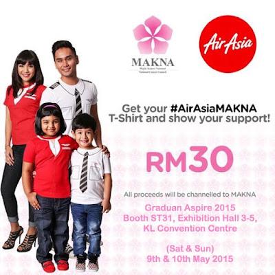 #AirAsiaMAKNA, airasia, MAKNA, Others, travel,
