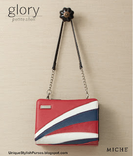 Glory for Petites Bags