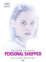 Giác Quan Thứ Sáu, Personal Shopper