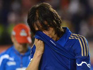 Rafael Robayo no continua en Millonarios 2012