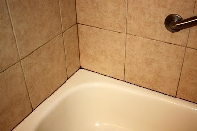 Remove all how to remove mold from shower grout How to remove mold from bathroom tiles