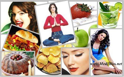 Best of Nutrition Tips
