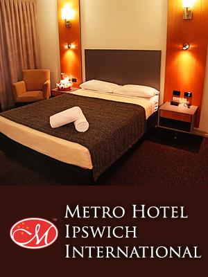 Ipswich Hotel Acommodation
