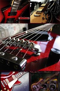 Коллекция новых картинок с брендовыми гитарами для оформления рабочего стола. Скачать бесплатно картинки на рабочий стол.