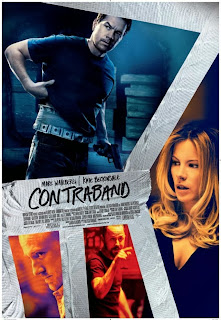 Watch Contraband (2012) movie free online