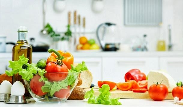 Estruture os lanches e o tempo de refeição