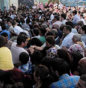 3 дня бесплатного аквариума в Стамбуле