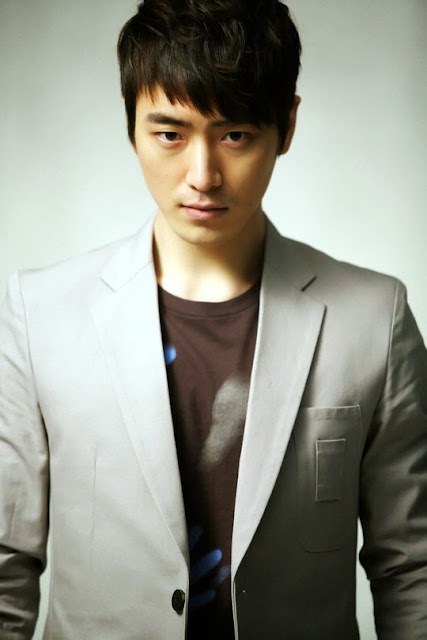Lee Joon Hyeok