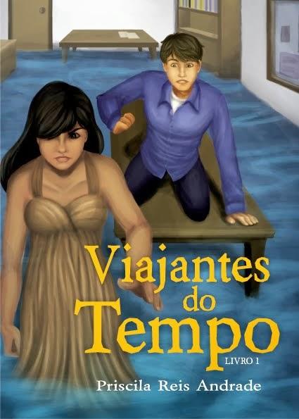 Conheça os livros da Pri