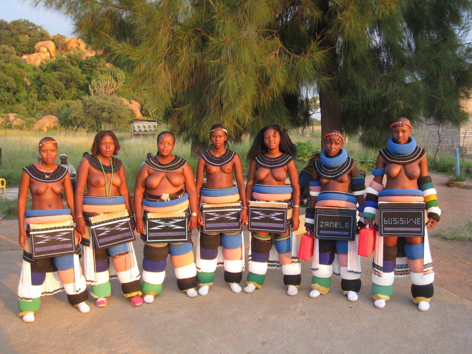 Фото африканских племен без одежды 24 фотография