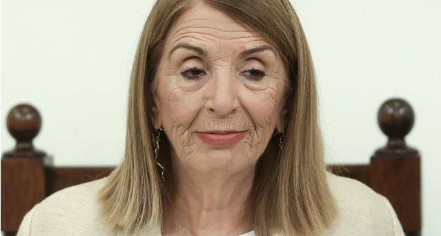 Η Γριά Χριστοδουλοπούλου: Να μην κλείσουμε τη συμφωνία, να μην υπογράψουμε το αδιέξοδο