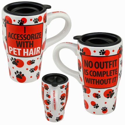 Coffee Cups for Dog Lovers