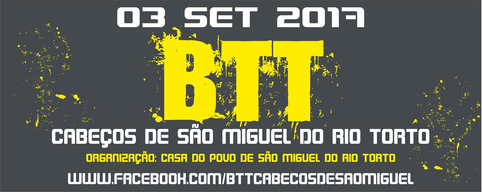 03SET * SÃO MIGUEL DO RIO TORTO