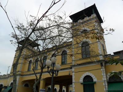 Mercado Publico Municipal de Floripa