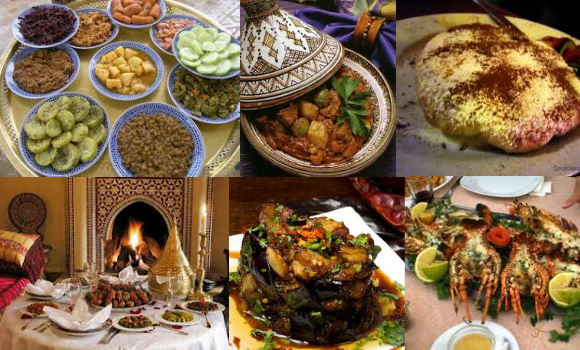 May 2013 tastier food for About moroccan cuisine
