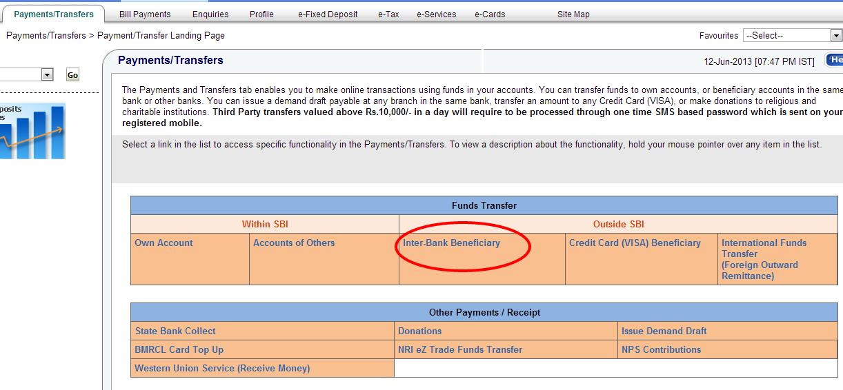 Citibank forex online login
