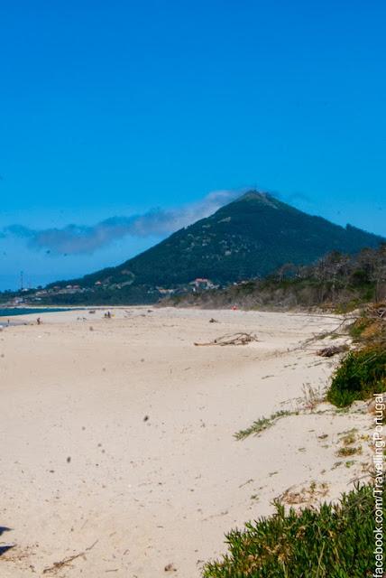Praia de Moledo Caminha