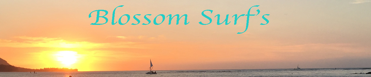 Blossom Surfs