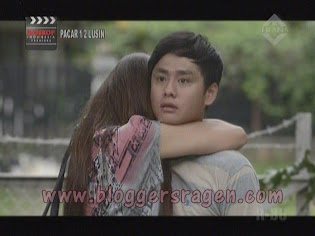 Pacar 1/2 Lusin Bisokop Trans TV