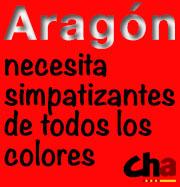 Aragón te necesita