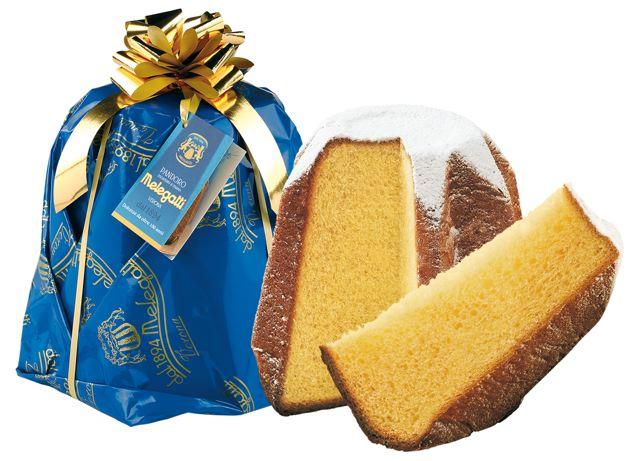 Il Pandoro è il mio dolce di Natale preferito, più o meno come per ...