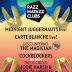 Midnight Juggernauts Live! + Carte Blanche Live!  + The Magician X Razzmatazz