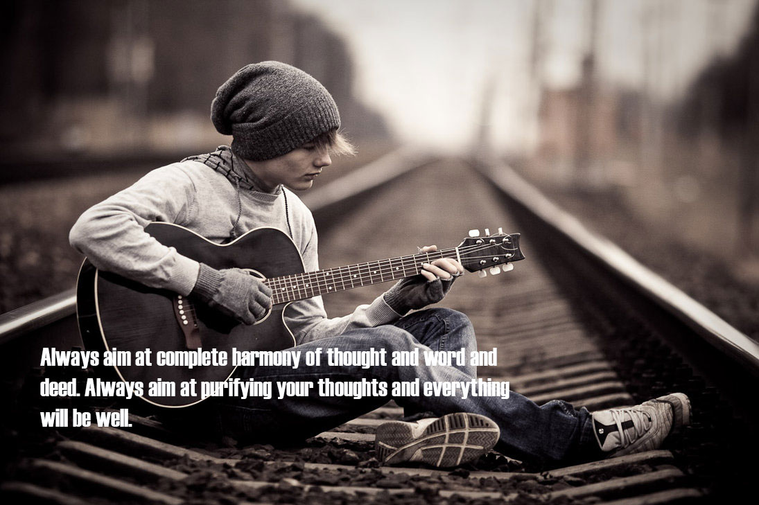 Attitude Quotes | Nice Picture Quotes