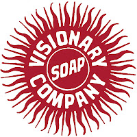 Visionary Soap, soap, fairtrade soap