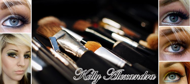 Kelly Alexandra Makeup Blog