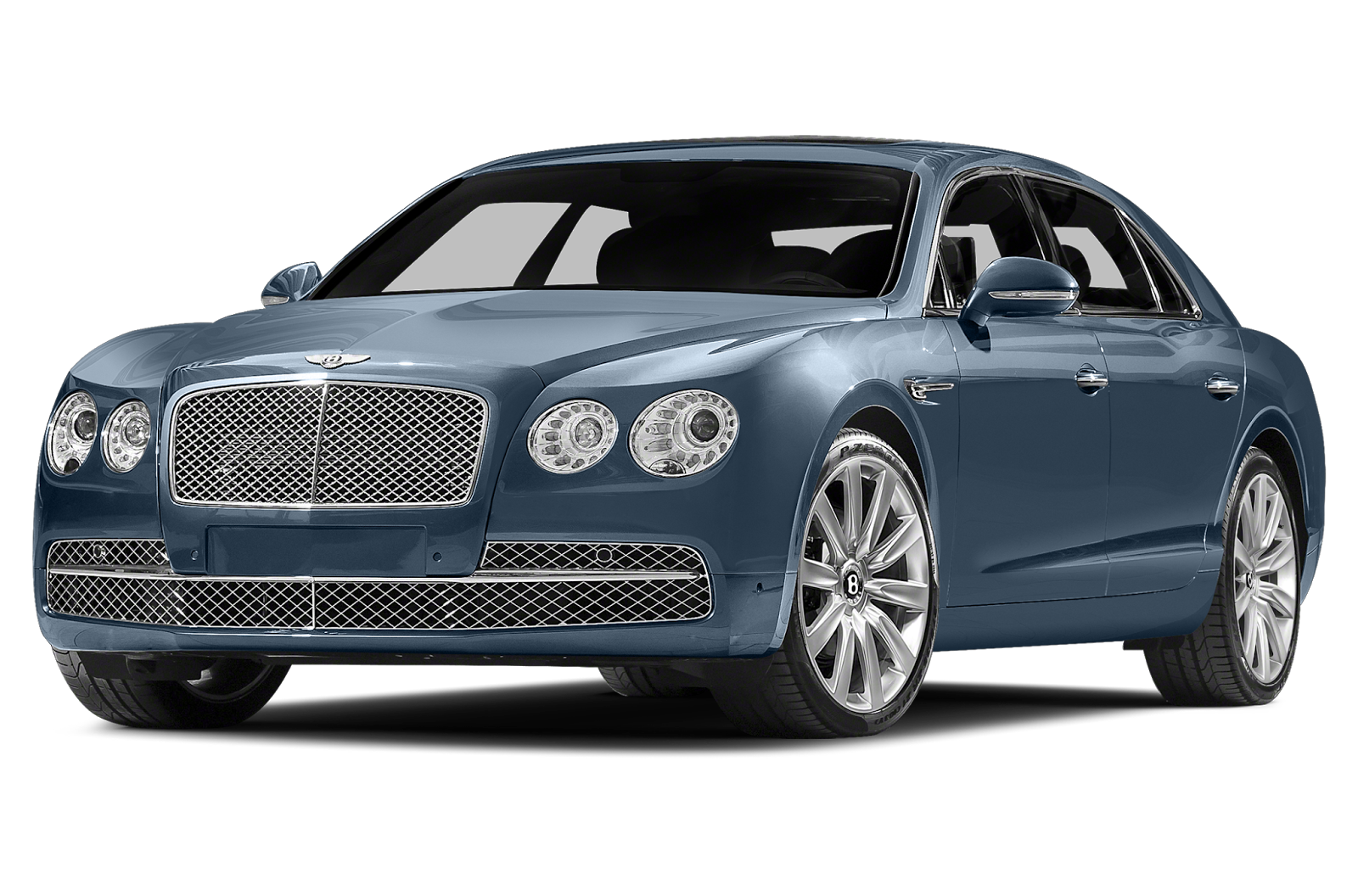 2015 Bentley Flying Spur High Resolution Pictures