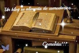 Comenta!!