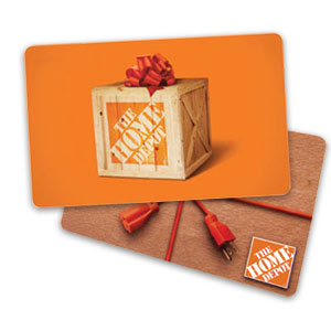 Homedepot.com/opinion : Give Home Depot Survey & Win $5,000 gift card