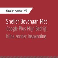 Google Mijn Bedrijf Content Marketing Wizard