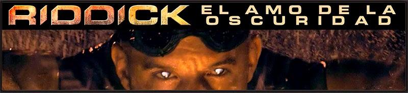 Riddick el amo de la oscuridad Web-Dl 720p Latino 5.1/Ingles