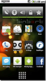 How to Install Android OS on Nokia 5800/5230/5233/5235/N97/N97 mini