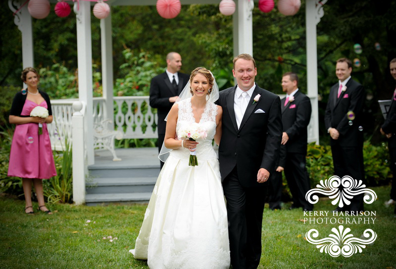 Remember This Day: Rebecca & Scott: Lace and Lovely at Bellevue Hall