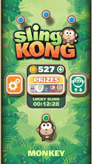 Sling Kong para Android