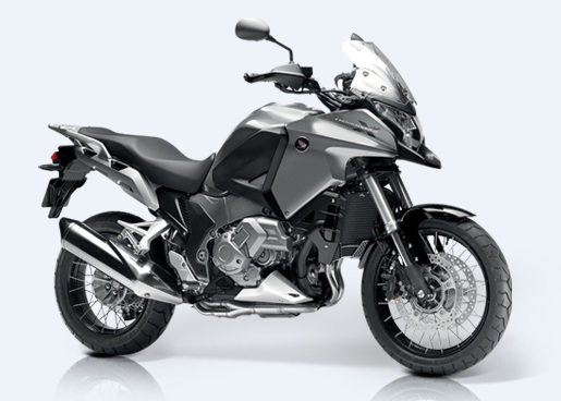 Honda Motorcycles UK New Product Released XL1000V Varadero Using The 1237cc Engine With PGM FI Electronic Fuel Injection