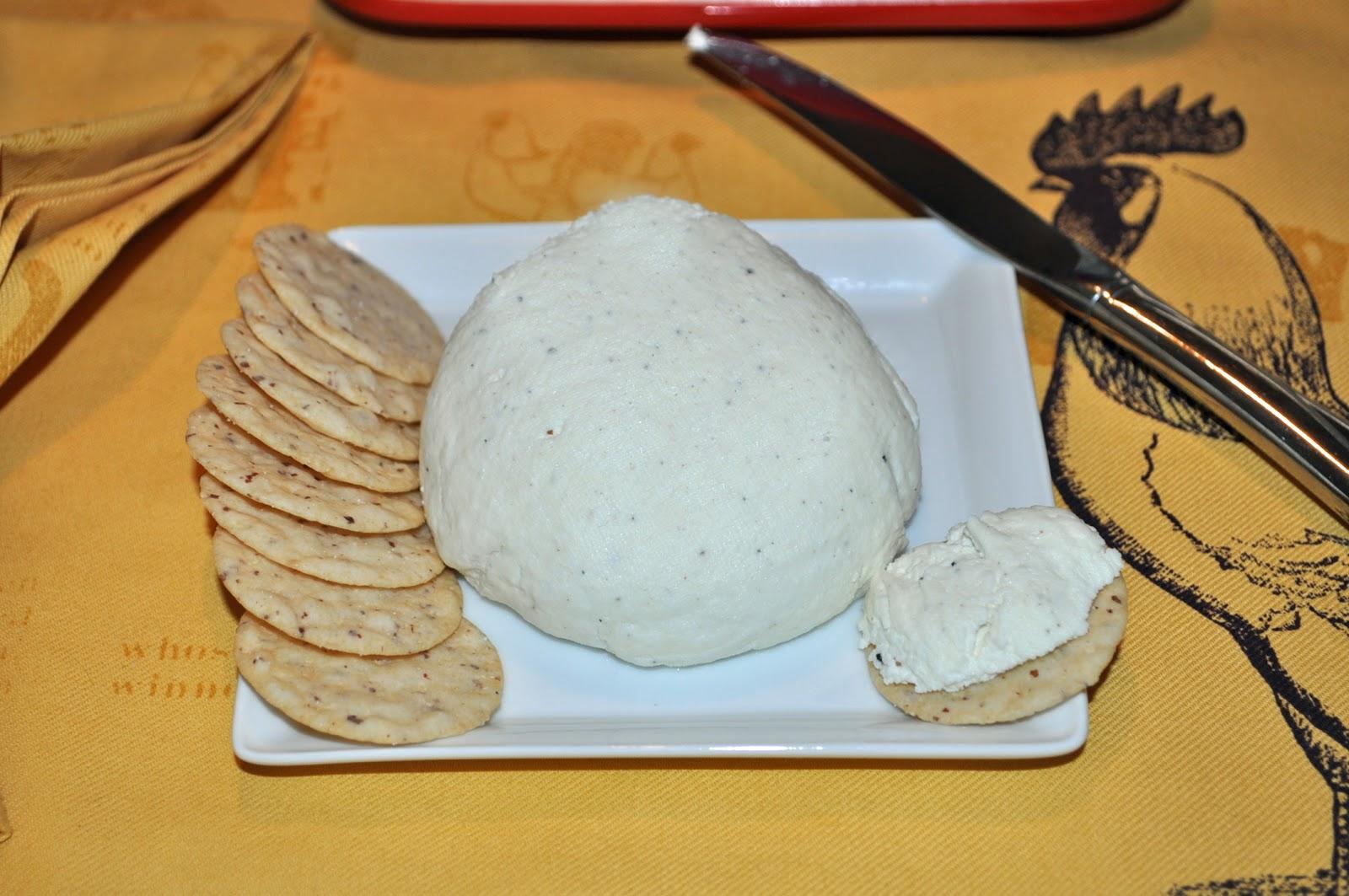 My Cocina, My Kitchen: Homemade Fresh Buttermilk Cheese