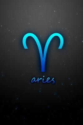 signo aries simbolo