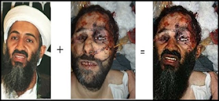 foto jenazah osama bin laden hoax