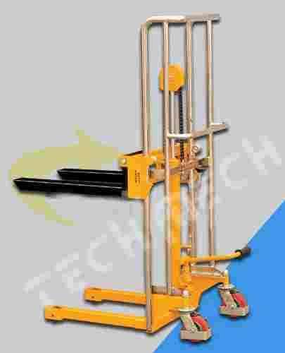 Scissor Lift Manufacturer in India