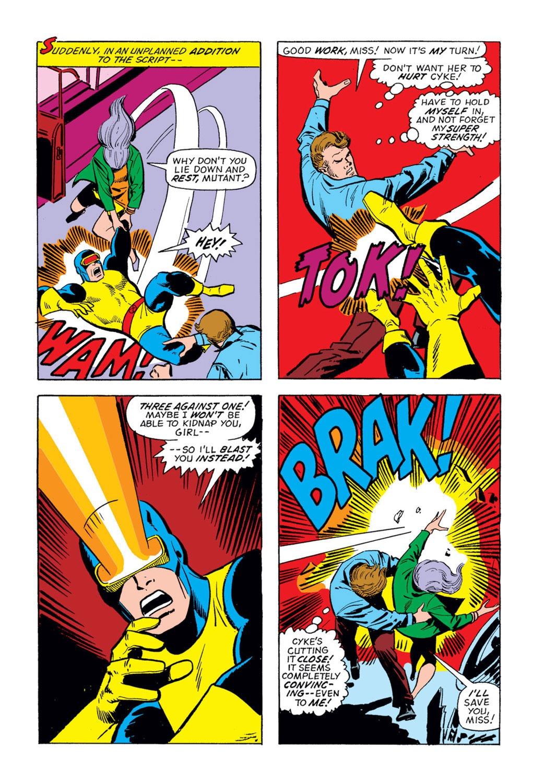 Captain America (1968) Issue #173 #87 - English 12