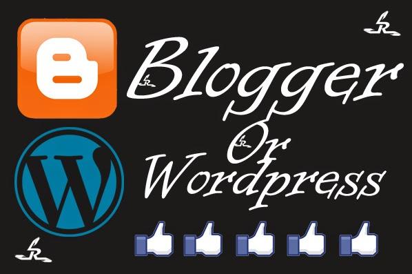 Situs penyedia layan blog gratis terbaik