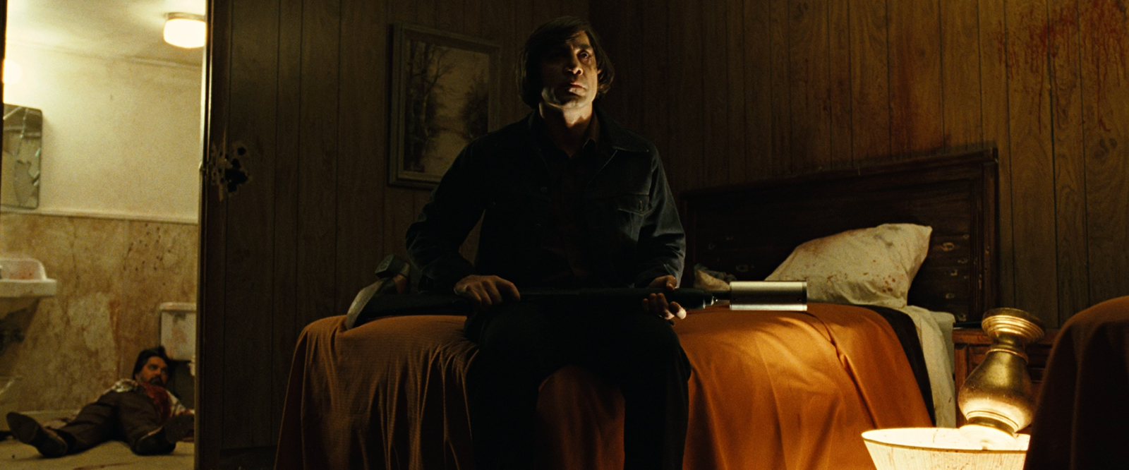 and so it begins top 52 things i love about no country for old the coen brothers no country for old men is one of the best most intelligent most compelling films of recent memory here are a handful of things i love