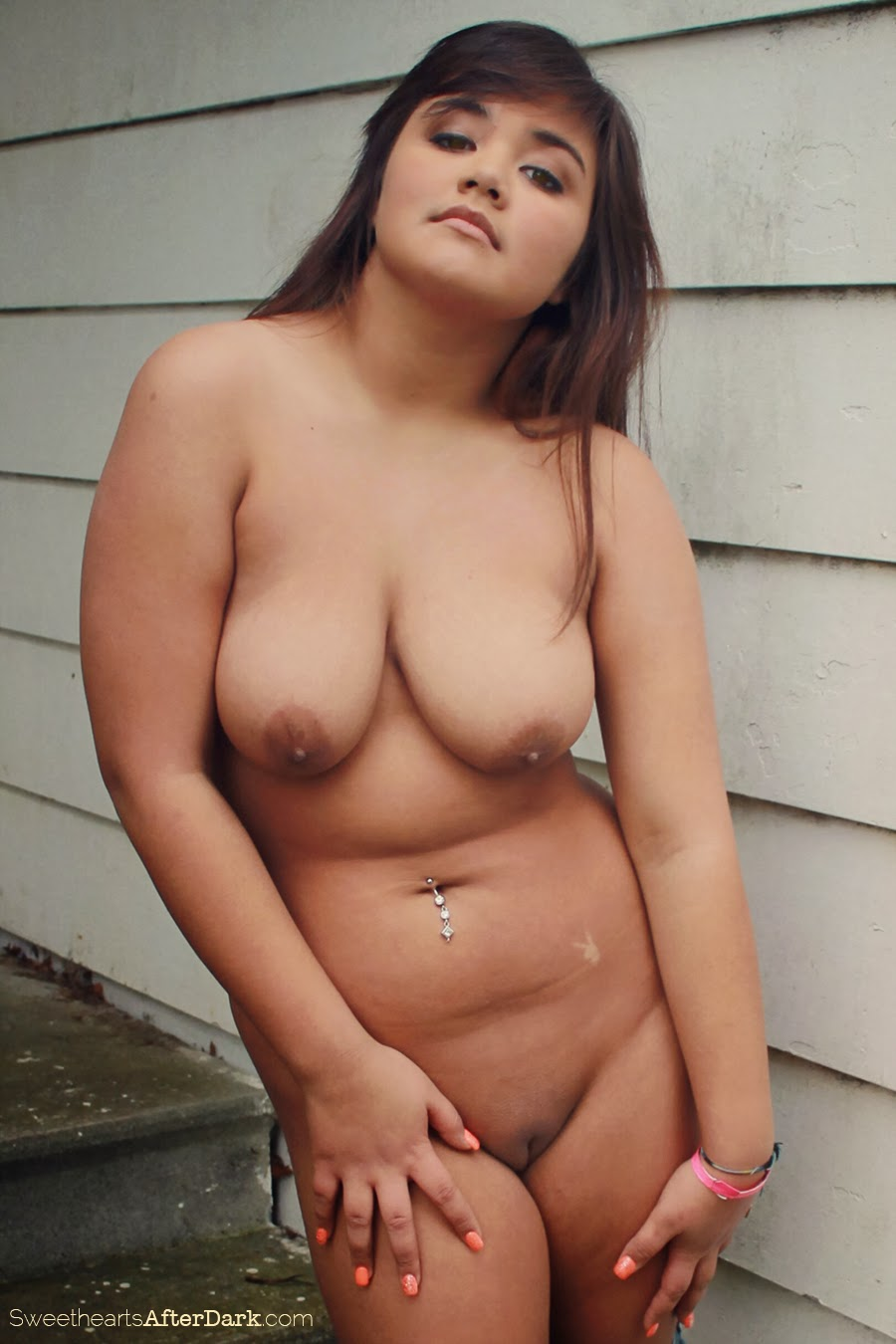 drunken nude college girls