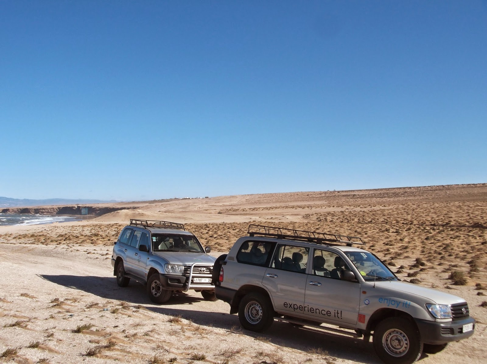 4x4 jeep tour Morocco
