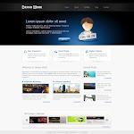 Desain Webiste