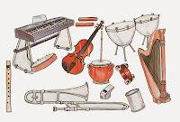 Practica con tu orquesta