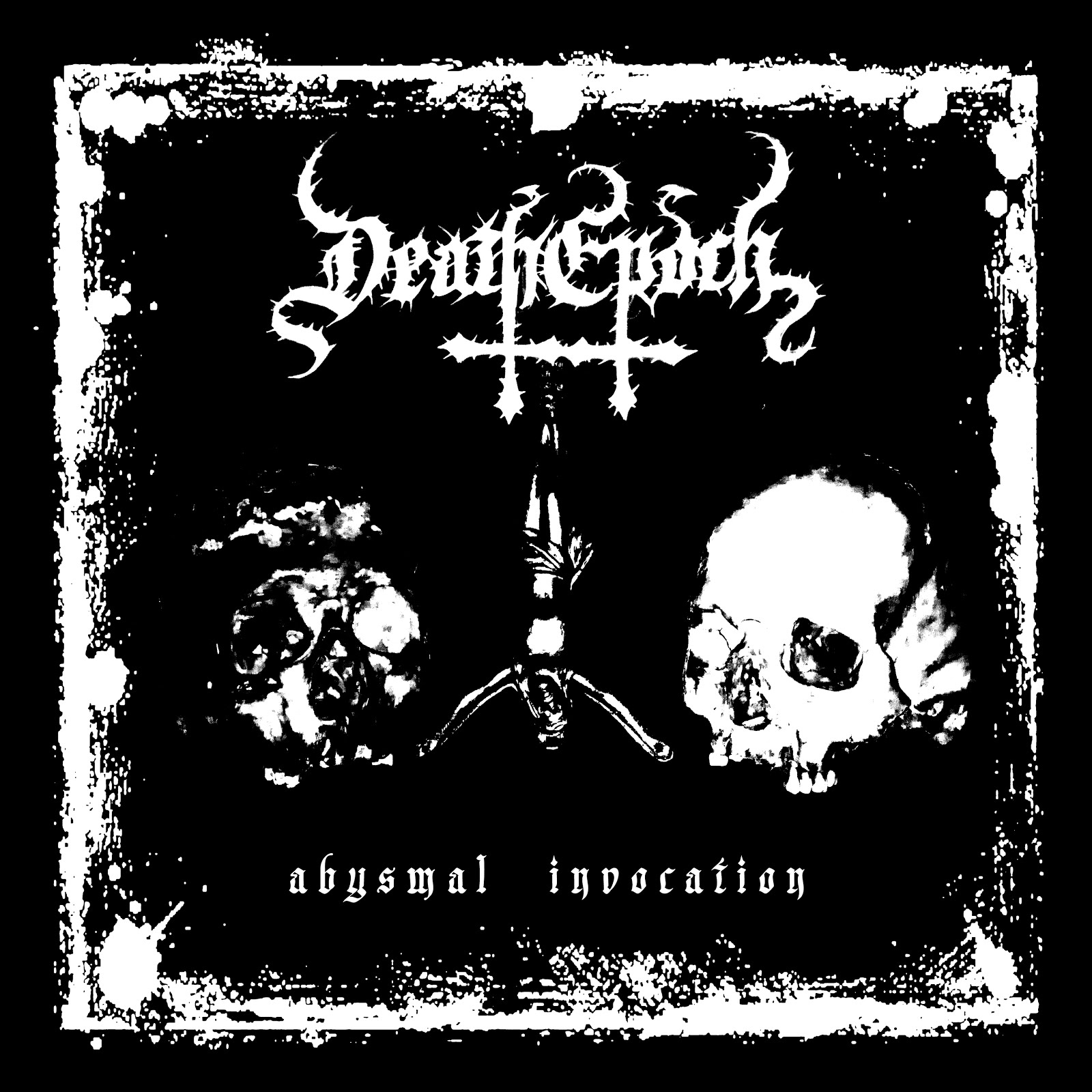 DeathEpoch - Abysmal Invocation - Press Release + Multiple Track Stream.